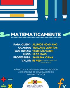 Matematicamente